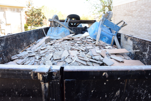 Debris Removal and Clean up