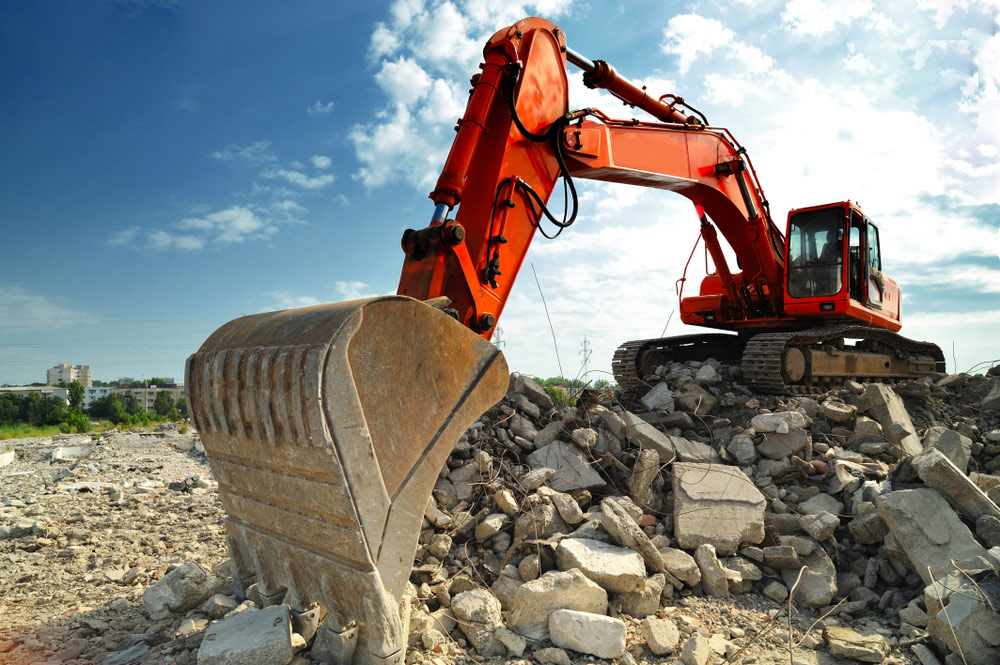 All The Information You Need About Debris Cleanup