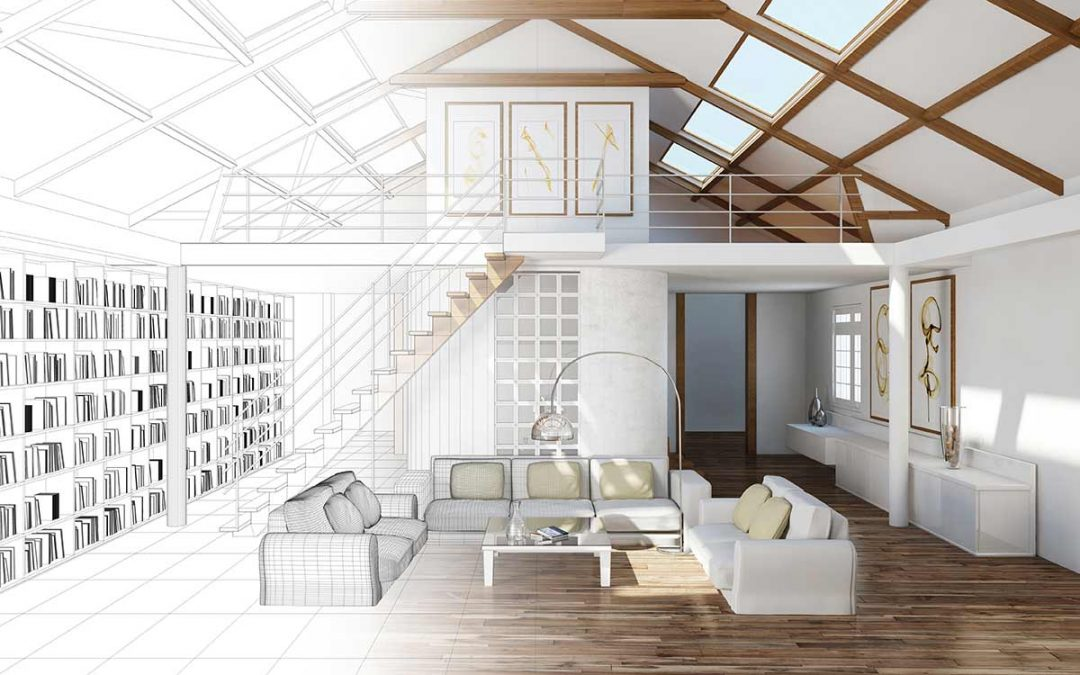 How Can You Avoid A Dull-Looking Home?