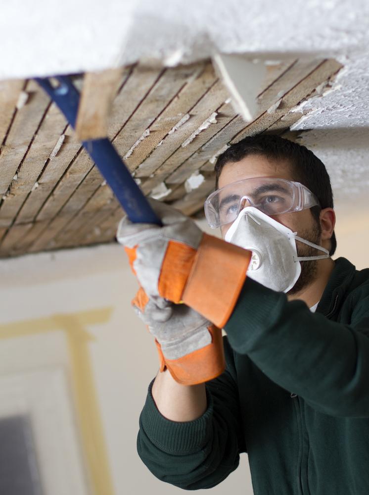 Interior Demolition Experts