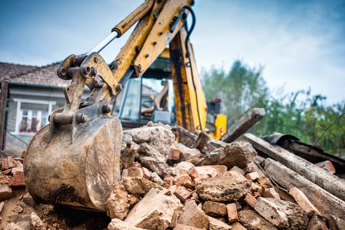 Demolitions Specialist