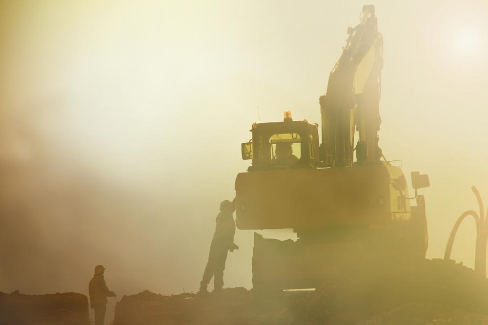 Demolition Specialist